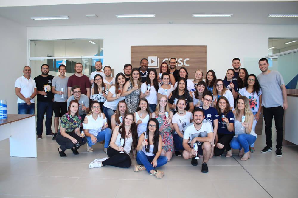 Equipe CEISC